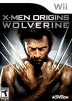 X-Men Origins: Wolverine Box