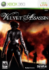 Velvet Assassin Box