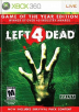Left 4 Dead (Game of the Year Edition) Box