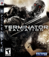 Terminator Salvation Box