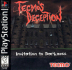 Tecmo's Deception: Invitation to Darkness Box