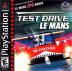 Test Drive Le Mans Box