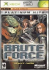 Brute Force (Platinum Hits) Box