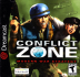 Conflict Zone: Modern War Strategy Box