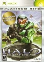 Halo: Combat Evolved (Platinum Hits) Boxart