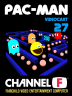 Videocart 27: Pac-Man Box