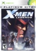 X-Men Legends (Platinum Hits) Box