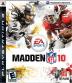 Madden NFL 10 Box