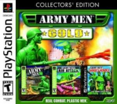 Army Men Gold: Collector's Edition