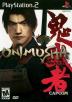 Onimusha: Warlords Box