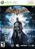 Batman: Arkham Asylum Box