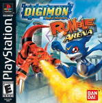 Digimon: Rumble Arena