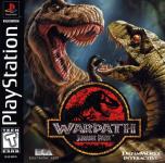Jurassic Park: Warpath