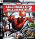 Marvel: Ultimate Alliance 2 Box
