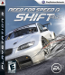 Need for Speed: Shift Box