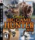 Cabela's Big Game Hunter 2010 Box