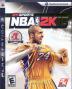NBA 2K10 Box