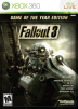 Fallout 3: Game of the Year Edition Box