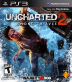 Uncharted 2: Among Thieves Box