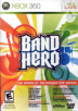 Band Hero Box