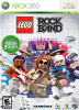 LEGO Rock Band Box