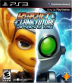 Ratchet & Clank Future: A Crack in Time Box