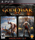 God of War Collection Box