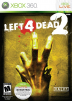 Left 4 Dead 2 Box