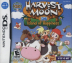 Harvest Moon DS: Island of Happiness Box