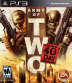 Army of Two: The 40th Day Box