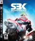 SBK Superbike World Championship Box