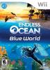 Endless Ocean: Blue World Box