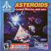 Asteroids: Classic Play/All New Way! Box