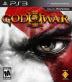 God of War III Box