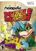 Neopets Puzzle Adventure Box