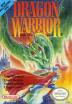 Dragon Warrior Box
