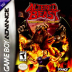 Altered Beast: Guardian of the Realms Box