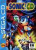 Sonic CD Box