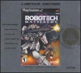 Robotech: Battlecry (Limited Edition)