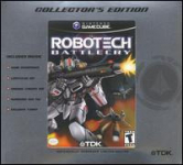 Robotech: Battlecry: Collector's Edition
