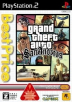 Grand Theft Auto:San Andreas ベストプライス Box
