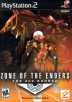 Zone of the Enders: The 2nd Runner Box