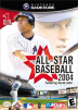 All-Star Baseball 2004 Box