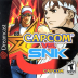 Capcom vs. SNK Box
