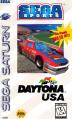 Daytona USA Box