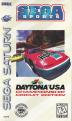 Daytona USA: Championship Circuit Edition Box