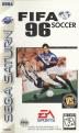 FIFA Soccer 96 Box