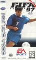 FIFA Soccer 97 Box