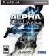 Alpha Protocol: The Espionage RPG Box