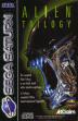 Alien Trilogy Box